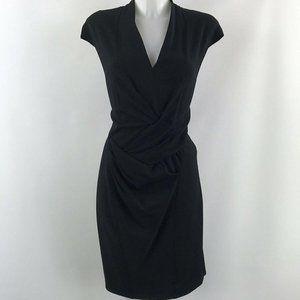 Helmut Lang Black Dress Size 6